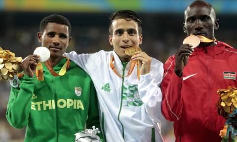 Απίστευτη κούρσα: Αθλητές των Παραολυμπιακών Αγώνων ήταν ταχύτεροι από «χρυσό» Ολυμπιονίκη!