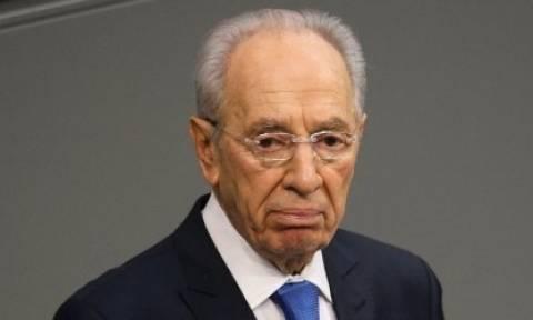 Ισραήλ: Σε κρίσιμη κατάσταση ο Σιμόν Πέρες