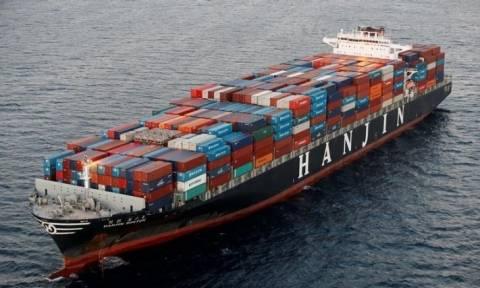«Κατέρρευσε» ναυτιλιακή κολοσσός – Εγκλωβισμένα 93 πλοία σε 26 χώρες