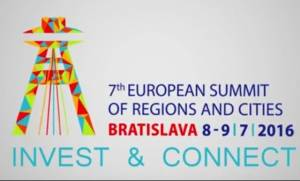 Migration, protection of EU's external borders the focus of Bratislava summit, says official