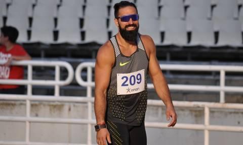 Παραολυμπιακοί Αγώνες 2016: Τελικό με… παγκόσμιο ρεκόρ ο Σεΐτης στα 400μ.!