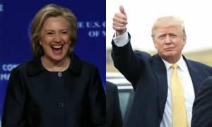 Εκλογές ΗΠΑ: Σε άλλο επίπεδο η προεκλογική εκστρατεία - Οι υποψήφιοι εκδίδουν ιατρικά ανακοινωθέντα!