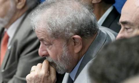 Βραζιλία: Κατηγορίες για διαφθορά κατά του πρώην προέδρου Λούλα ντα Σίλβα