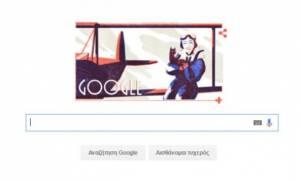 Jean Batten: Ποια ήταν η γυναίκα που έγραψε Ιστορία και τιμά η Google