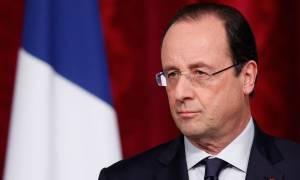 Γαλλία: Ο Ολάντ και η Αριστερά θα αποκλείονταν από τον πρώτο γύρο, αν οι εκλογές διεξάγονταν σήμερα