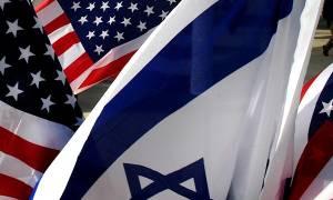 Γιατί οι ΗΠΑ θα δώσουν 38 δισ. δολάρια στο Ισραήλ;