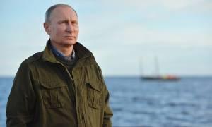 Путин соберет в Керчи президиум Госсовета для обсуждения развития транспорта на юге России