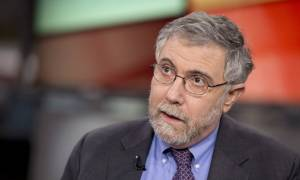 Πολ Κρούγκμαν: Να χαλιναγωγήσουμε αγορές και νεοφιλελευθερισμό