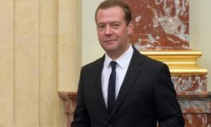 Лидеры стран СНГ поздравили Дмитрия Медведева с Днем рождения