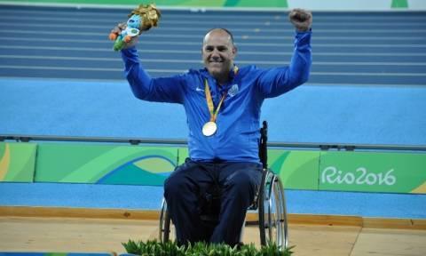 Χρυσή ημέρα για την Ελλάδα στο Ρίο