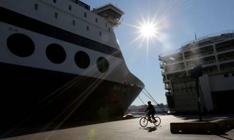 Προσοχή! Δεμένα τα πλοία στα λιμάνια στις 22 και 23 Σεπτεμβρίου