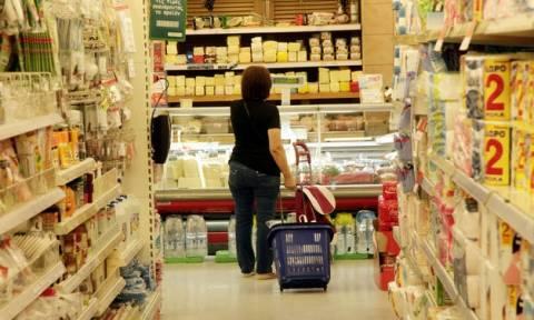 «Ρεύμα» απασχόλησης στο λιανεμπόριο τροφίμων