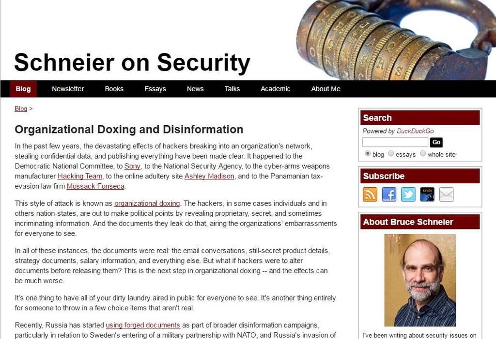 Τεχνολογία: Ομάδα χάκερ προσπαθεί να «ρίξει» ολόκληρο το Διαδίκτυο