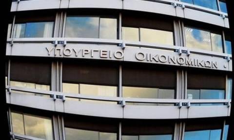 ΥΠΟΙΚ: Οι επισημάνσεις της Αθήνας στους Θεσμούς