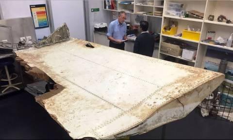 Πτερύγιο του εξαφανισμένου Boeing της Malaysia Airlines βρέθηκε στην Τανζανία