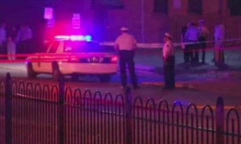 ΗΠΑ: Αστυνομικοί σκότωσαν 13χρονο που έφερε αεροβόλο (video)