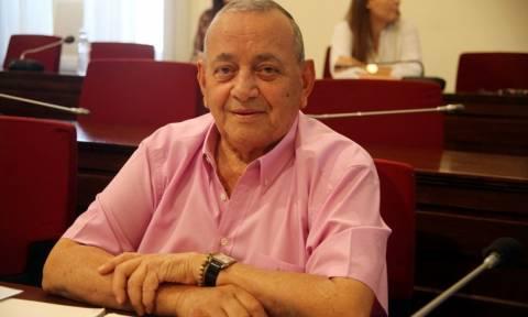 Κουρής στην Εξεταστική: Το... περγαμόντο και το μάνγκο σημαντικότερα για την Ελλάδα απ' όσα συζητάμε