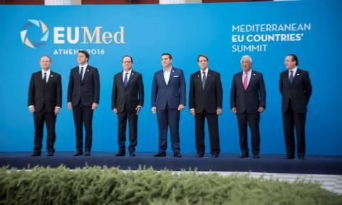 Πως θα κινηθεί η «συμμαχία του Νότου» στη Σύνοδο της Μπρατισλάβα