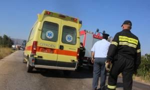 Ανείπωτη τραγωδία στην Κατερίνη: Νεκρή 7χρονη σε τροχαίο