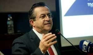 Μήνυση εναντίον του Αλαφούζου κατέθεσε ο Νικολόπουλος