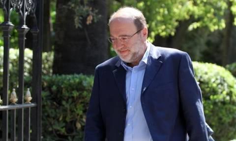Αλεξιάδης: Είμαστε κοντά σε συμφωνία για ακατάσχετο και αδήλωτα