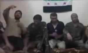 Viral video: Ισλαμιστές ανατινάχθηκαν καθώς έβγαζαν σέλφι