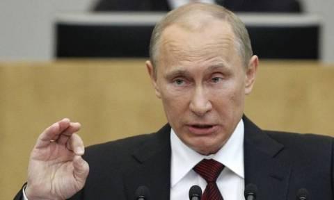 Πούτιν: Eντολή για δημιουργία υπαίθριων μουσείων με ελληνικούς θησαυρούς στην Κριμαία!