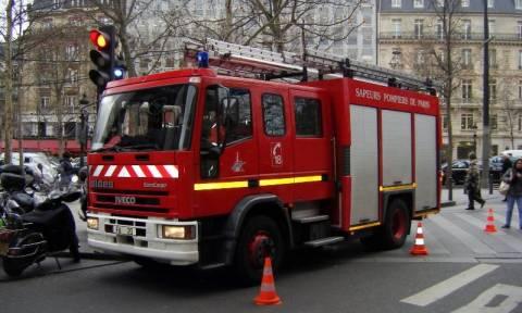 Τρόμος και πάλι στη Γαλλία - Τουλάχιστον 18 τραυματίες από έκρηξη