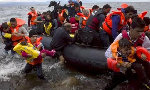 Τόσα παίρνουν οι Τούρκοι διακινητές από τους πρόσφυγες