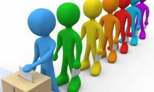 Νέα δημοσκόπηση: Μπροστά η ΝΔ - Στη Βουλή η Κωνσταντοπούλου - Εκτός ΑΝΕΛ, Ποτάμι, Λεβέντης