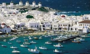 Στο ΣτΕ οι προσφυγές για την επιβολή του ΦΠΑ στα νησιά