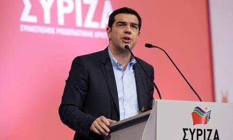 Διήμερη η σύνοδος της ΚΕ του ΣΥΡΙΖΑ - Την Κυριακή η ομιλία Τσίπρα