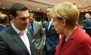 Τι συζήτησαν Τσίπρας - Μέρκελ - Κόστα