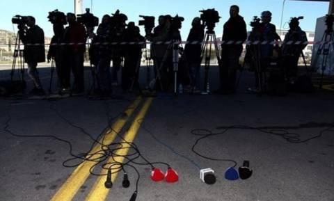 Ανησυχία της Ευρωπαϊκής Ομοσπονδίας Δημοσιογράφων για τα ΜΜΕ στην Ελλάδα