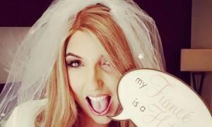 Συγκλονιστικό: Της έδιναν 3 χρόνια ζωής - Πέθανε μια μέρα πριν το γάμο της
