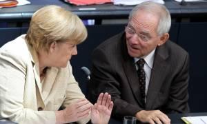 «Βόμβα» Spiegel: Ο Σόιμπλε είναι ο επόμενος Καγκελάριος και είναι πιο ισχυρός από ποτέ
