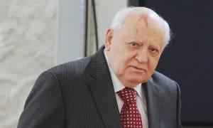 Горбачев: Европа должна стать мотором построения глобального и безопасного мира