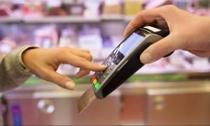 Με ψώνια, αυτοκίνητα και… ακίνητα θα επιβραβεύονται όσοι χρησιμοποιούν «πλαστικό χρήμα»