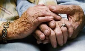 «Τρέξτε να δείτε»! - Σάλος στη Βέροια με το μυστικό που έκρυβε ηλικιωμένο ζευγάρι