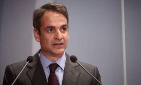 ΔΕΘ: Τι θα πει ο Κυριάκος Μητσοτάκης για κρίση, οικονομία και ΣΥΡΙΖΑ