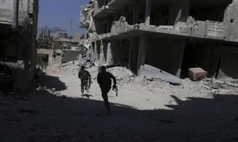 Η Μόσχα κατηγορεί τη συριακή αντιπολίτευση για το ναυάγιο της κατάπαυσης του πυρός