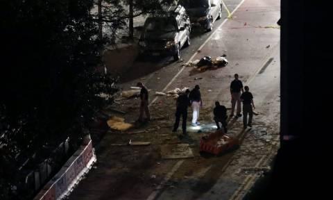 Συναγερμός στη Νέα Υόρκη: Ισχυρή έκρηξη στο Μανχάταν - Τουλάχιστον 29 τραυματίες (Pics & Vids)