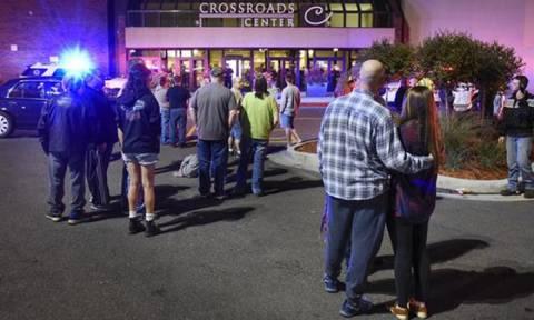 Νεός συναγερμός στις ΗΠΑ: Επίθεση με μαχαίρι στη Μινεσότα - Οκτώ τραυματίες (Pics + Vids)