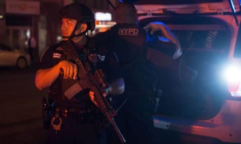 Έκρηξη στη Νέα Υόρκη: Βρέθηκε και τρίτη βόμβα