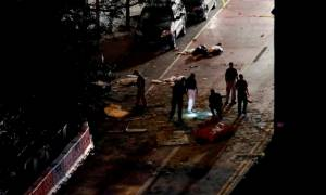 New York City shaken by 'intentional' explosion, 29 injured