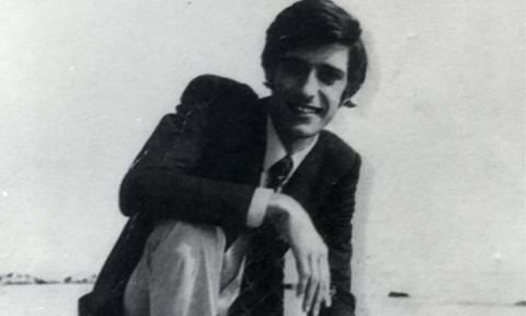 Σαν σήμερα το 1970 αυτοπυρπολείται στη Γένοβα ο φοιτητής Κώστας Γεωργάκης