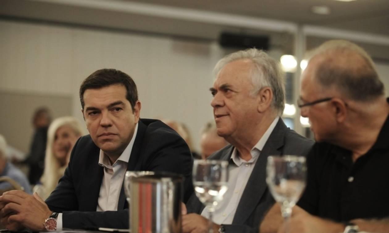 Δραγασάκης: Η κυβέρνηση είναι ενιαία και με κοινή στρατηγική