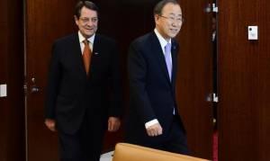 Κρίσιμες επαφές για το Κυπριακό – Τι θα συμβεί το επόμενο 10ήμερο