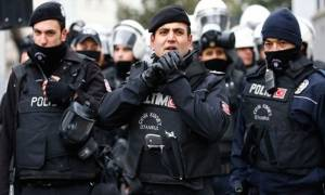 Τουρκία: Συλλήψεις 40 υπόπτων για σχέσεις με το Ισλαμικό Κράτος