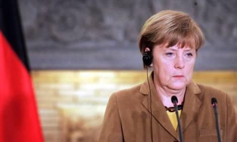 Πλέον και οι Γερμανοί γυρνούν την πλάτη τους στη Μέρκελ - Νέα βαριά ήττα του κόμματός της